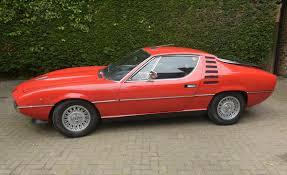 alfa romeo montreal engine 1972 alfa romeo montreal coys of kensington