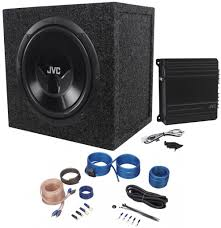 amplifier for home theater subwoofer jvc cs pk202 12