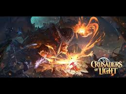 crusaders of light best class update now available the mobile fantasy mmo crusaders of light
