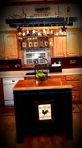 Primitive Kitchen Lighting   good primitive kitchen lighting ideas 23457 home designs gallery