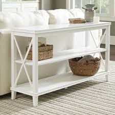 Decorating A Sofa Table Behind A Couch Console Sofa And Entryway Tables You U0027ll Love Wayfair