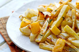 Recipe For Roasted Root Vegetables - spiced honey glazed roasted root vegetables recipe