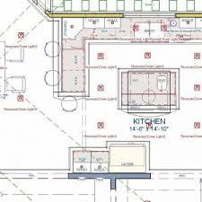 U Shaped Kitchen Floor Plans by Kitchen Floor Plan Definition Design Inspirations Open Plans With