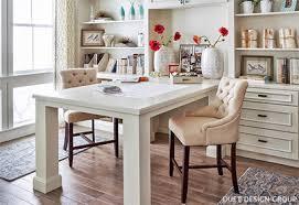 Partner Desk With Hutch Partner Desk And Bookcase Pinteres