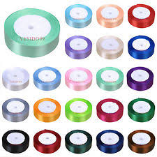 ribbons and bows unbranded 1 1 2 in width wedding ribbons bows ebay