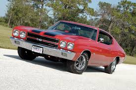 the ultimate muscle car u2013 the 1970 ls6 chevelle was america u0027s king