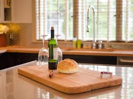 how to make a butcher block table video protipturbo table decoration how to make a butcher block cutting board
