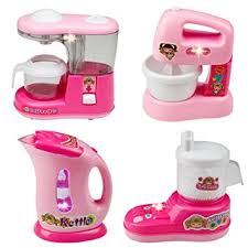 Kitchen Accessories Uk - childrens kitchen appliances kitchen toy set role play kitchen
