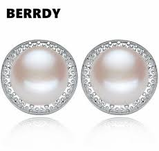 cheap stud earrings cheap pearl stud earrings jewelry