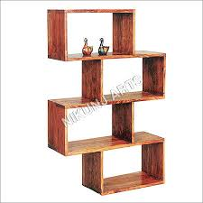 Wooden Shelf Designs India by Designer Wooden Bookshelf Designer Wooden Bookshelf Exporter