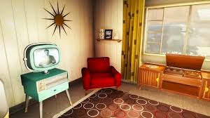 fallout 4 living room google search project 1 who u0027s afraid of
