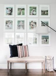 planning out a gallery wall darling do