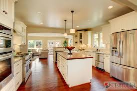 what color is most popular for kitchen cabinets white is the most popular kitchen color