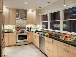 Kitchen Light Under Cabinets Under Cabinet Lighting Choices Diy