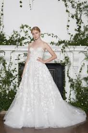 lhuillier bridal trunk show lhuillier fall 2018 collection the plumed