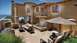 mediterranean style luxury villa interior design youtube
