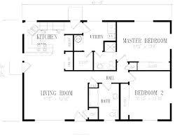 two bedroom cabin plans 2 bedroom cottage plans 2 bedroom cottage house plans plan floor