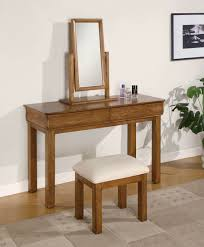 modern dressing table with mirror u2013 vintage and modern fusion