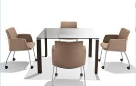 chaise salle de r union artdesign chaise pour salle d attente et réunion kribio