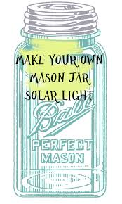 Lil Herb At The Light Outdoor Makeover Simple U0026 Budget Friendly Mason Jar Lighting