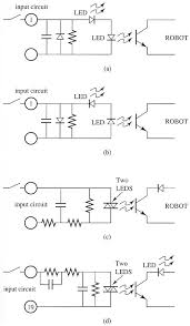 plc input circuit diagram circuit and schematics diagram