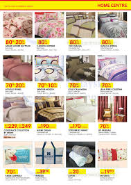 home centre bed linen kl sogo warehouse clearance sale up to 70