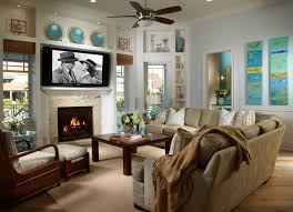 beach house living room decorating ideas coastal living davis island interior design tropical