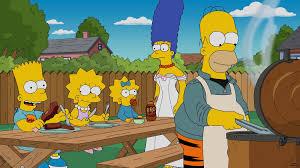the simpsons will be longest running tv show beat gunsmoke money