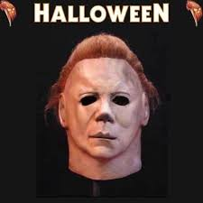 halloween ii michael myers officially licensed deluxe mask by