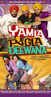 yamla pagla deewana 2011 imdb