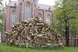 skeletal jungle gym album on imgur