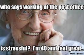 Jesus Alejandro Memes - postal worker humor postal funny but true pinterest humor