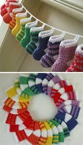 best 25 crochet stocking ideas on pinterest crochet christmas