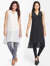 white dress with leggings all women dresses