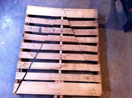 christmas tree pallet pallet tree with lights diy and crafts