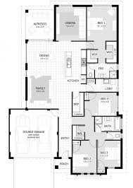 one story ranch style house plans cottage plans with loft and big kitchen ashford floor plan 15m