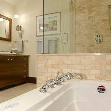 travertine walls travertine shower surround design ideas