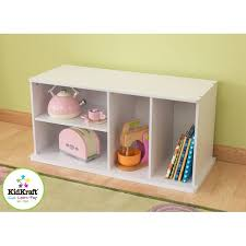 Kidkraft Nantucket 2 Shelf Bookcase Kids U0027 Bookcases You U0027ll Love Wayfair