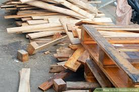 buy wood how to buy wooden pallets 5 steps with pictures wikihow