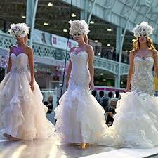 wedding show the national wedding show tickets 2018 show times details