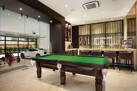 pool table ceiling lights bedroom billiards table on oriental rug with hardwood flooring
