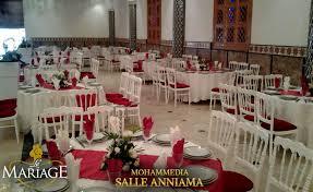 salles mariage mohammédia salles de mariage lieux de réception