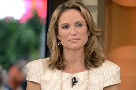amy robach hairstyle gma s amy robach cries herself to sleep since cancer shock new