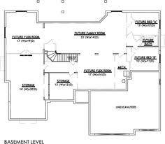 basement floor plan ideas finished basement floor plans finished basement floor plans