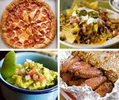 Best Comfort Food Snacks Poll Best Football Watching Snack Food Serious Eats