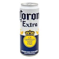 alcohol in corona vs corona light corona extra imported beer 24oz can beer wine and liquor