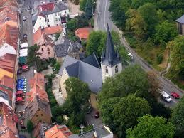 Gymnasium Bad Salzungen Bistum Erfurt