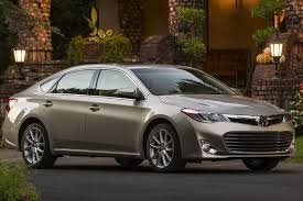 toyota avalon price 2014 2014 toyota avalon used car review autotrader
