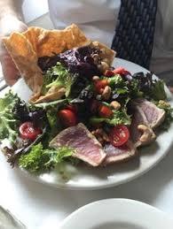 coastal kitchen st simons island ga coastal kitchen st simons island ga caesar s salad with salmon