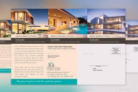 real estate eddm postcard template by godserv2 graphicriver